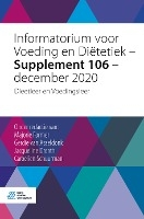 Informatorium voor Voeding en Diëtetiek – Supplement 106 – december 2020