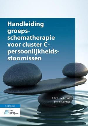 Handleiding groepsschematherapie voor cluster C-persoonlijkheidsstoornissen