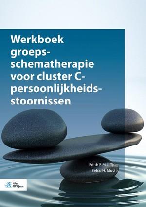 Werkboek groepsschematherapie voor cluster C-persoonlijkheidsstoornissen