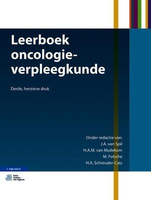 Leerboek oncologieverpleegkunde