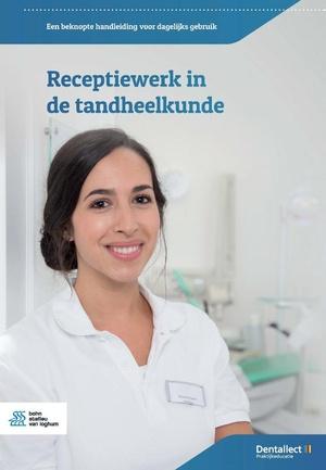Receptiewerk in de tandheelkunde