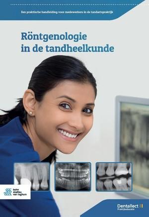 Röntgenologie in de tandheelkunde
