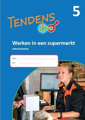 5 Vmbo Economie; Werken in een supermarkt