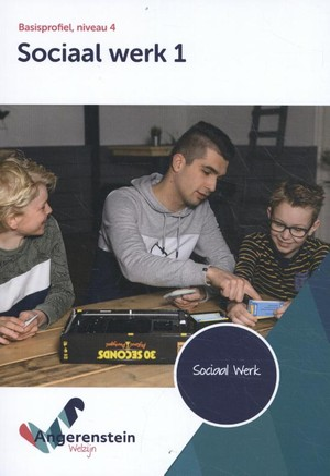 Sociaal werk 1