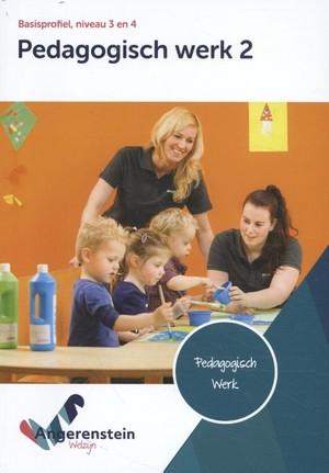 Pedagogisch werk 2