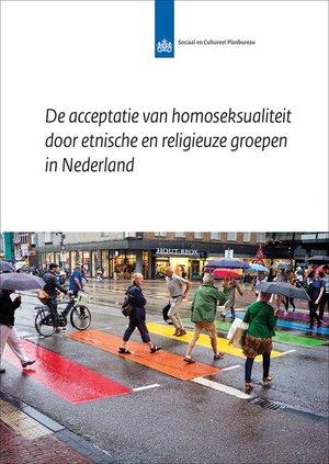 De acceptatie van homoseksualiteit door etnische en religieuze groepen in Nederland