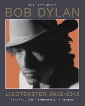 Liedteksten 2002-2012