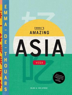 Emma's Amazing Asia Vega