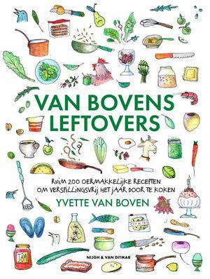 Van Bovens leftovers