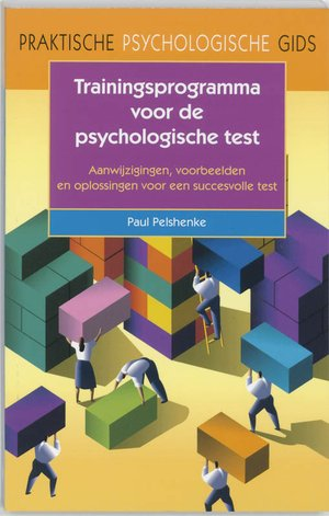 Trainingsprogramma voor de psychologische test
