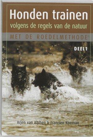 Honden trainen volgens de regels van de natuur