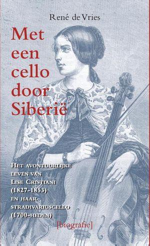 Met een cello door Siberie