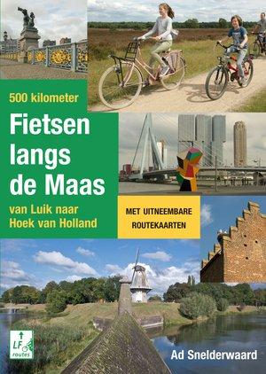 500 kilometer fietsen langs de Maas