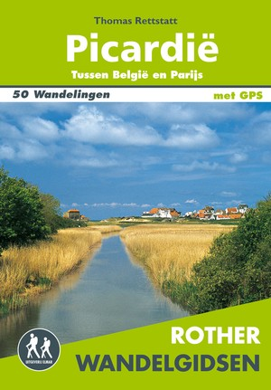Picardi Rother Wandelgids