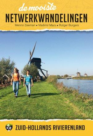 De mooiste netwerkwandelingen: Zuid-Hollands rivierenland