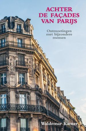 Achter de façades van Parijs