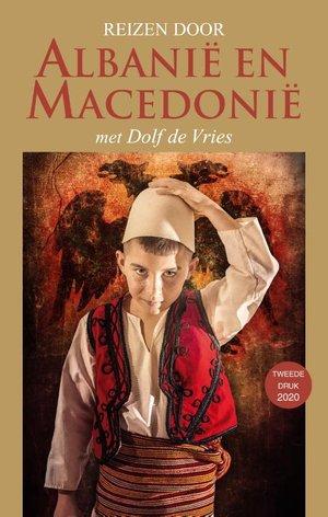 Reizen door Albanië en Macedonië