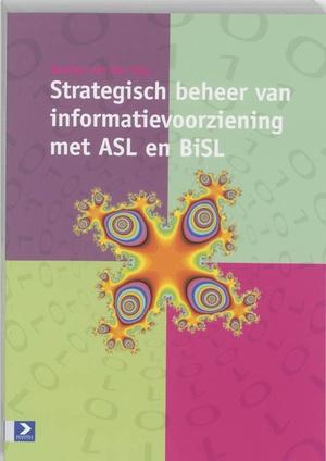 Strategisch beheer van informatiesystemen