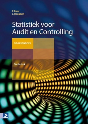 Statistiek voor Audit & Controlling