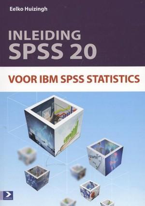 Inleiding SPSS 20