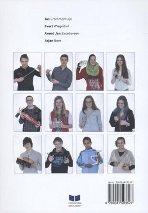 Tekst-/werkboek