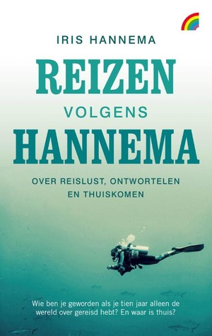 Reizen volgens Hannema
