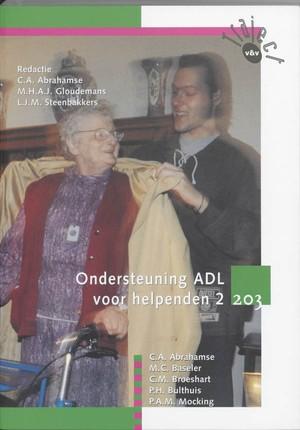 Ondersteuning ADL voor helpenden 2 203