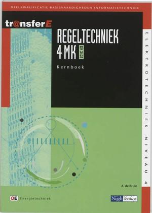 4 MK DK 3402 Kernboek