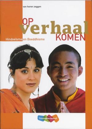 Hindoeïsme en Boeddhisme