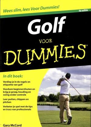 Golf voor Dummies