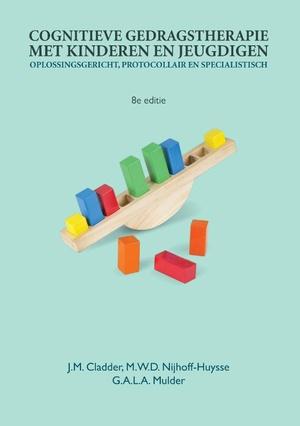 Cognitieve gedragstherapie met kinderen en jeugdigen, 8e editie