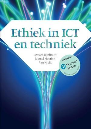 Ethiek in ICT en techniek met MyLab NL toegangscode