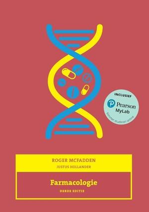 Farmacologie, 3e editie met MyLab NL toegangscode
