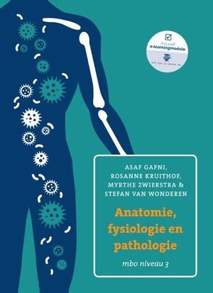 Anatomie, fysiologie en pathologie mbo niveau 3