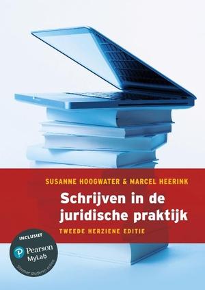 Schrijven in de juridische praktijk, 2e herziene editie met MyLab NL toegangscode