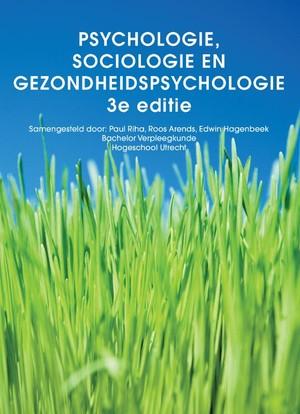 Psychologie, sociologie en gezondheidspsychologie, custom editie