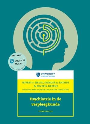 Psychiatrie in de verpleegkunde