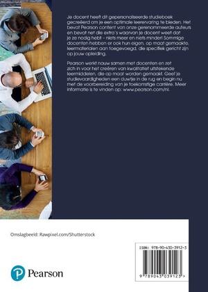 Gedrag in organisaties, 2e custom editie KLP/SPP