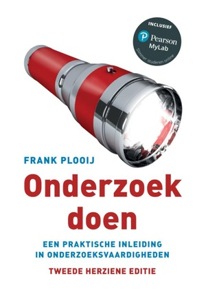 Onderzoek doen, herziene 2e editie emt MyLab NL