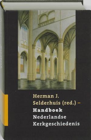 Handboek Nederlandse Kerkgeschiedenis
