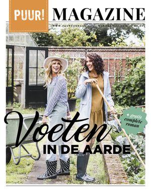 PUUR! Magazine