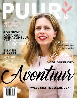 PUUR! Magazine, nr. 1 - 2020