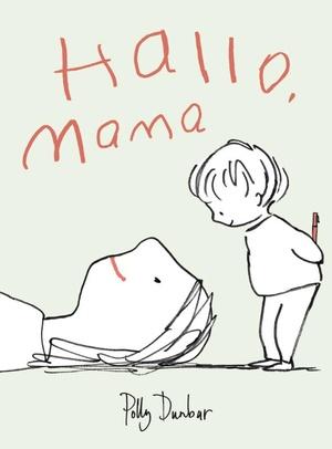 Hallo, mama