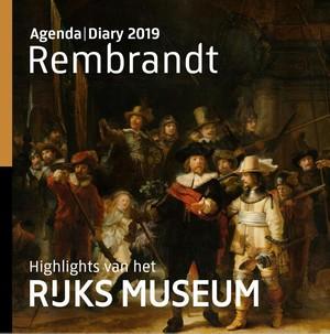 Agenda Rembrandt 2019