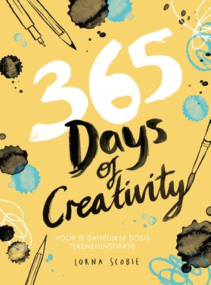 365 Days of Creativity'