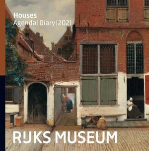 Rijksmuseumagenda 2021