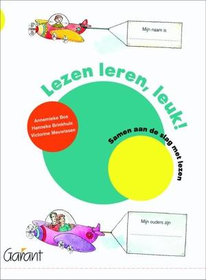 Lezen leren, leuk!