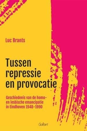 Tussen repressie en provocatie
