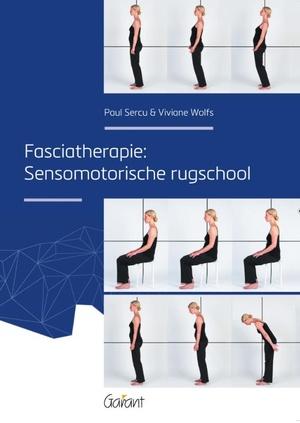 Fasciatherapie: Sensomotorische rugschool