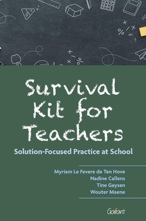 Survival Kit for Teachers